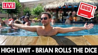 ? LIVE ? My BIGGEST JACKPOT of 2020! ? Brian rolls the dice and WINS! ? BCSlots